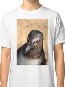 African Penguin Classic T-Shirt