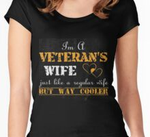 ANZAC DAY Women's Fitted Scoop T-Shirt