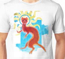 Enlightenment Weasel Unisex T-Shirt