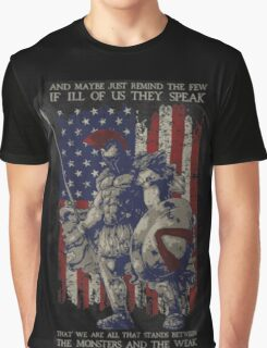 ANZAC DAY Graphic T-Shirt