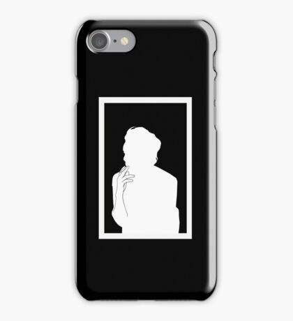 Matty. iPhone Case/Skin