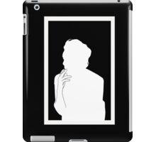 Matty. iPad Case/Skin
