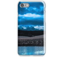 The Mildenhall Flats iPhone Case/Skin