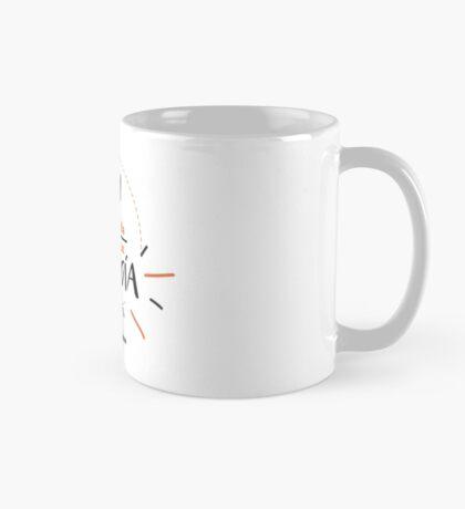 CZN. - Hoy es un buen día para tener un GRAN día Mug