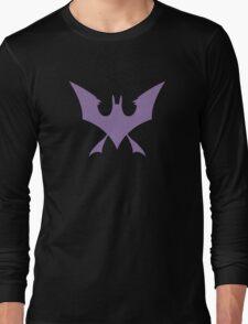Crobatman Beyond Long Sleeve T-Shirt