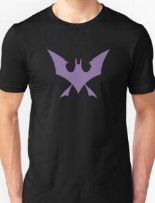 Crobatman Beyond Unisex T-Shirt
