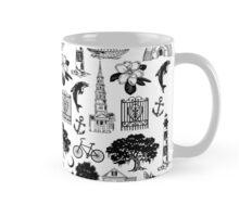 Charleston Style Mug Mug
