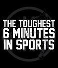 The Toughest 6 Minutes by popnerd