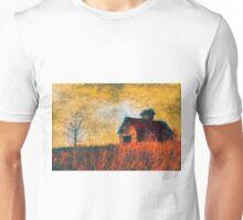 The Rural Sunrise Unisex T-Shirt