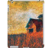The Rural Sunrise iPad Case/Skin