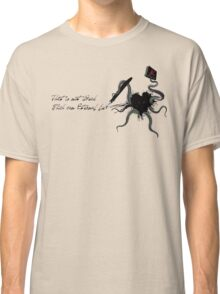 Immortal Lovecraft Classic T-Shirt
