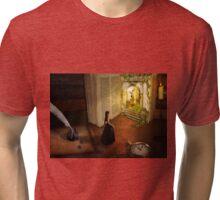 The book of dreams Tri-blend T-Shirt
