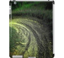 The horsemen are drawing near..on leather steeds they ride..the quartet of deliverance rides...The four horsemen iPad Case/Skin