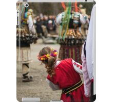Youth iPad Case/Skin