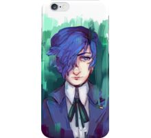 Dark Hour iPhone Case/Skin