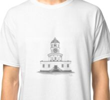 Halifax Town Clock Classic T-Shirt
