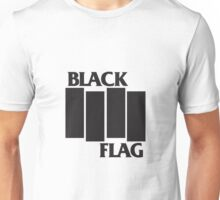 Black Flag Apparel Unisex T-Shirt