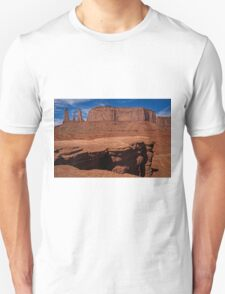Layers Of Time Unisex T-Shirt