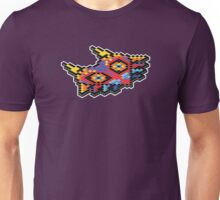 Isometric Gamer - Majora's Mask Unisex T-Shirt