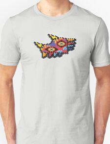 Isometric Gamer - Majora's Mask Unisex T-Shirt