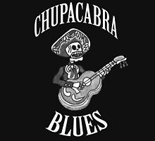 Chupacabra Blues Unisex T-Shirt
