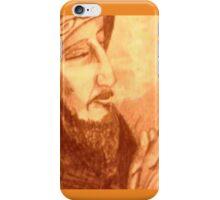 Holy Smokes iPhone Case/Skin