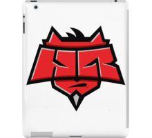 HellRaisers logo from CS:GO iPad Case/Skin