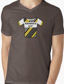 Retro Jerseys Collection - Renault Mens V-Neck T-Shirt