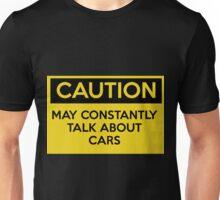 Caution PetrolHead Unisex T-Shirt