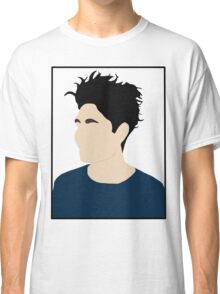 Dan Smith Portrait Classic T-Shirt
