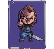 The Killer Doll iPad Case/Skin