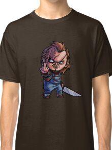 The Killer Doll Classic T-Shirt