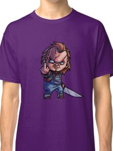The Killer Doll Classic T-Shirt