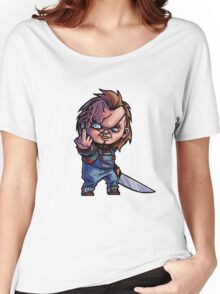 The Killer Doll Women's Relaxed Fit T-Shirt