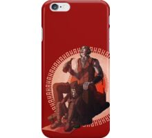 It's a great time iPhone Case/Skin