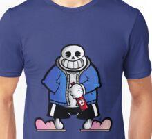 Old Toon Sans Unisex T-Shirt