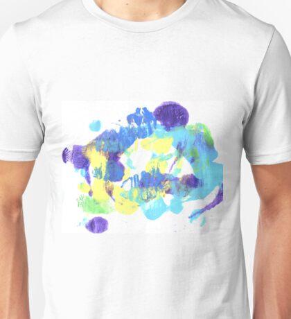 Smoosh #1 Unisex T-Shirt