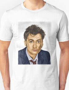 Need a Doctor? Say Ten! (Doctor Who) Unisex T-Shirt