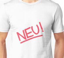 Neu! - Neu! Unisex T-Shirt