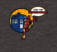 Time for Chimichangas!!! Unisex T-Shirt