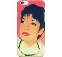 Paloma iPhone Case/Skin