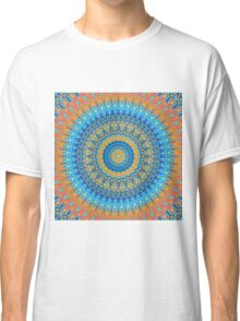 Mandala 3 Classic T-Shirt