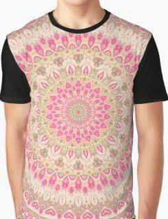 Mandala 4 Graphic T-Shirt