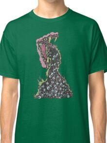 Messy Eyeball Vomit Classic T-Shirt