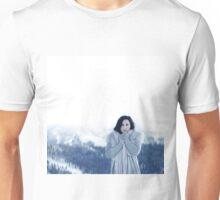 Demi #13 - Stone Cold Unisex T-Shirt