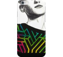 'Communion' Years & Years iPhone Case/Skin