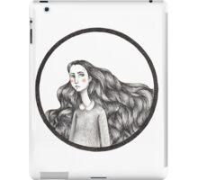 Lonely Dolly iPad Case/Skin