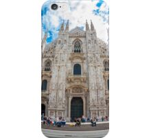 Milano! iPhone Case/Skin