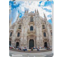 Milano! iPad Case/Skin