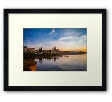 Firenze! Framed Print